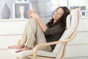 woman-relaxing-with-cup-of-tea
